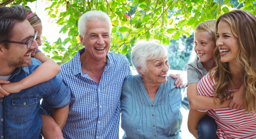 Seniors and CBD: What You Need to Know