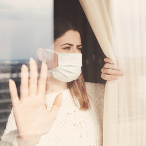 Isolation during COVID-19 pandemic