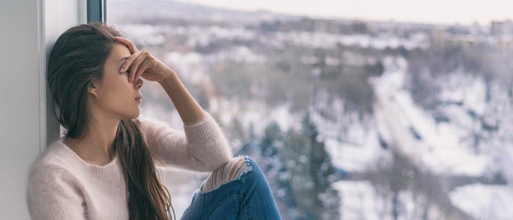 Seasonal Affective Disorder and CBD
