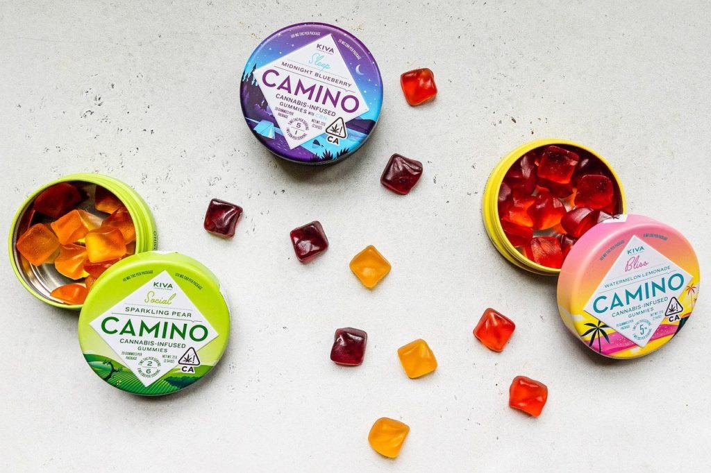 CBD Infused Gummies