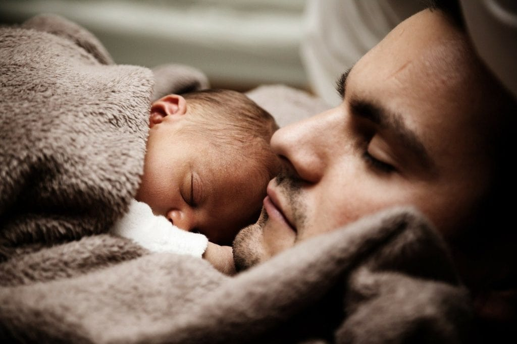 CBD Oil Benefits for Sleep