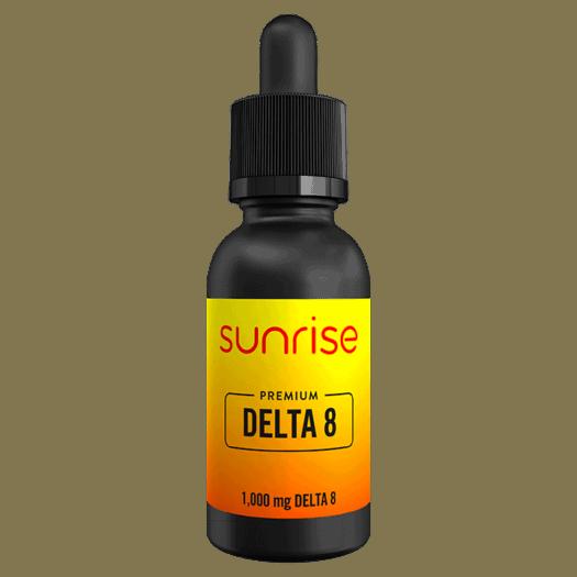 Sunrise Delta 8