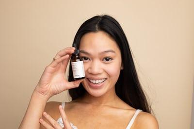 CBD Benefits for Skin & Skincare